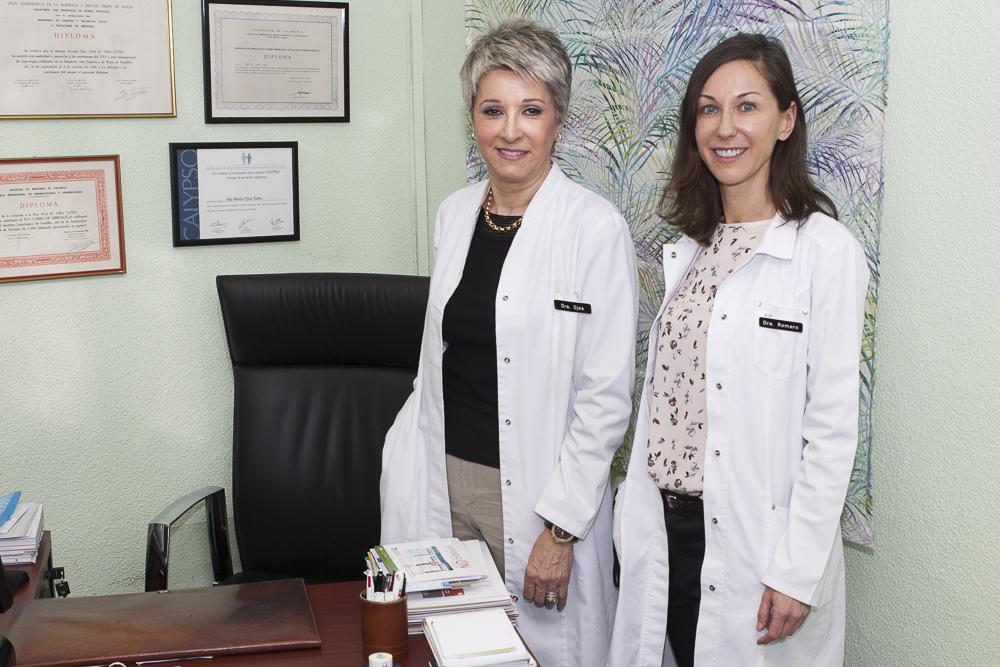 Consulta Dermatológica Madrid